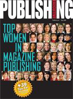Top Women in Magazine Publishing
