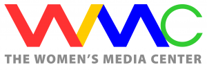 Women's Media Center logo
