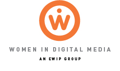 women in digital media