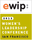 EWIP women's Leadership Conference logo
