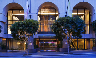 Parc55 Hotel