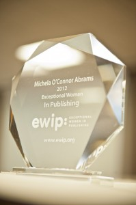 2012 EWIP Award