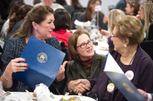 Michela-Thea read Pelosi letter