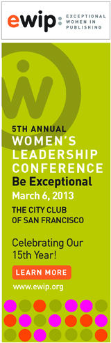 2013 EWIP Womens Leadership Conference