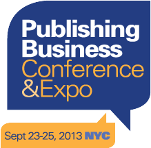Publishing Biz Expo Logo