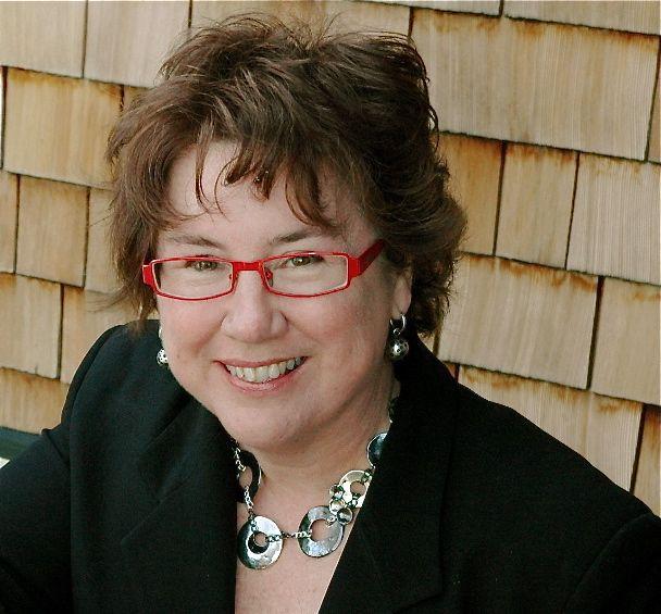 Eileen Gittins