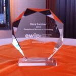 ewip award- kara swisher 2014