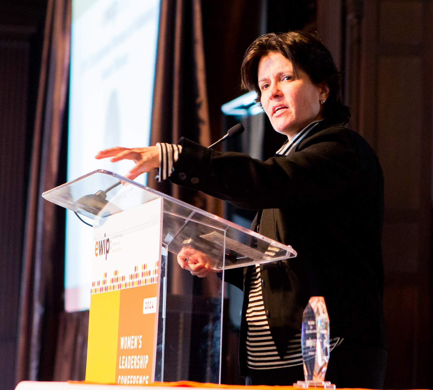 Kara Swisher at ewip2014